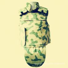 NIJ Iiia UHMWPE пуленепробиваемый жилет для солдат армии