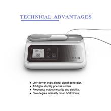 Dernière machine d'échographie thérapeutique d'épaule congelée