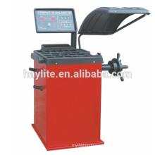 CE automatic wheel balancer