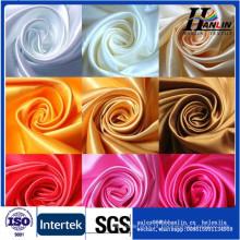 56 polegadas atacado barato brilhante 100% tecido de cetim poliéster