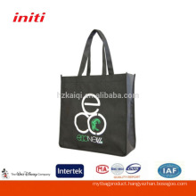 2016 Factory Sale Quality Logo Nonwoven Bag For Promotion
