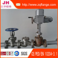 Customized Forged Carbon Steel Flanges According to Drawings