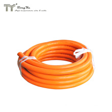PUR insulated super flexible waterproof cable wire for automatic system