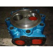 Motor diesel de cilindro