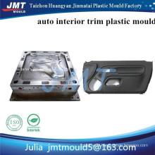 Huangyan auto door interior trim plastic mold with p20 steel