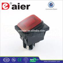 Interruptor eléctrico interruptor eléctrico Daier,