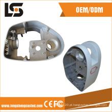 Peças de fundição sob pressão de alumínio / Peças de motocicleta / Caixa de manivela