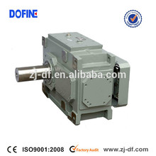 H2SH19 parallel shaft gearbox H3HH20 helical gear units horizontal mounted