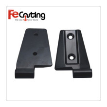 Open Die Forging Vehicle Parts in Carbon Steel