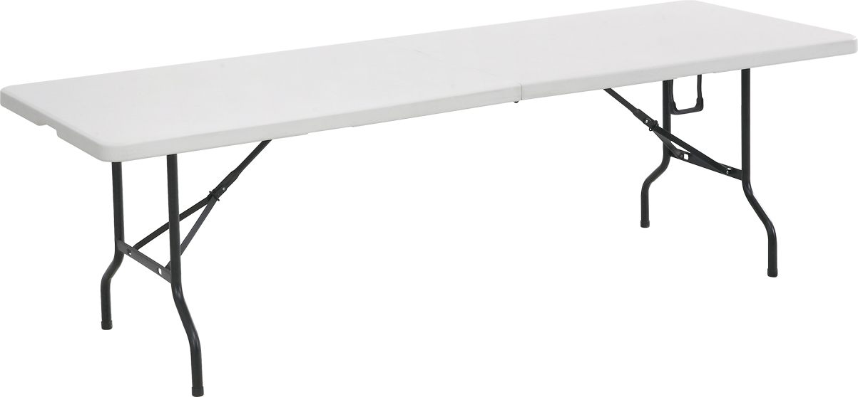 rectangle folding table cheaper