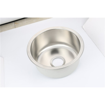 Barthroom Round Basin Single