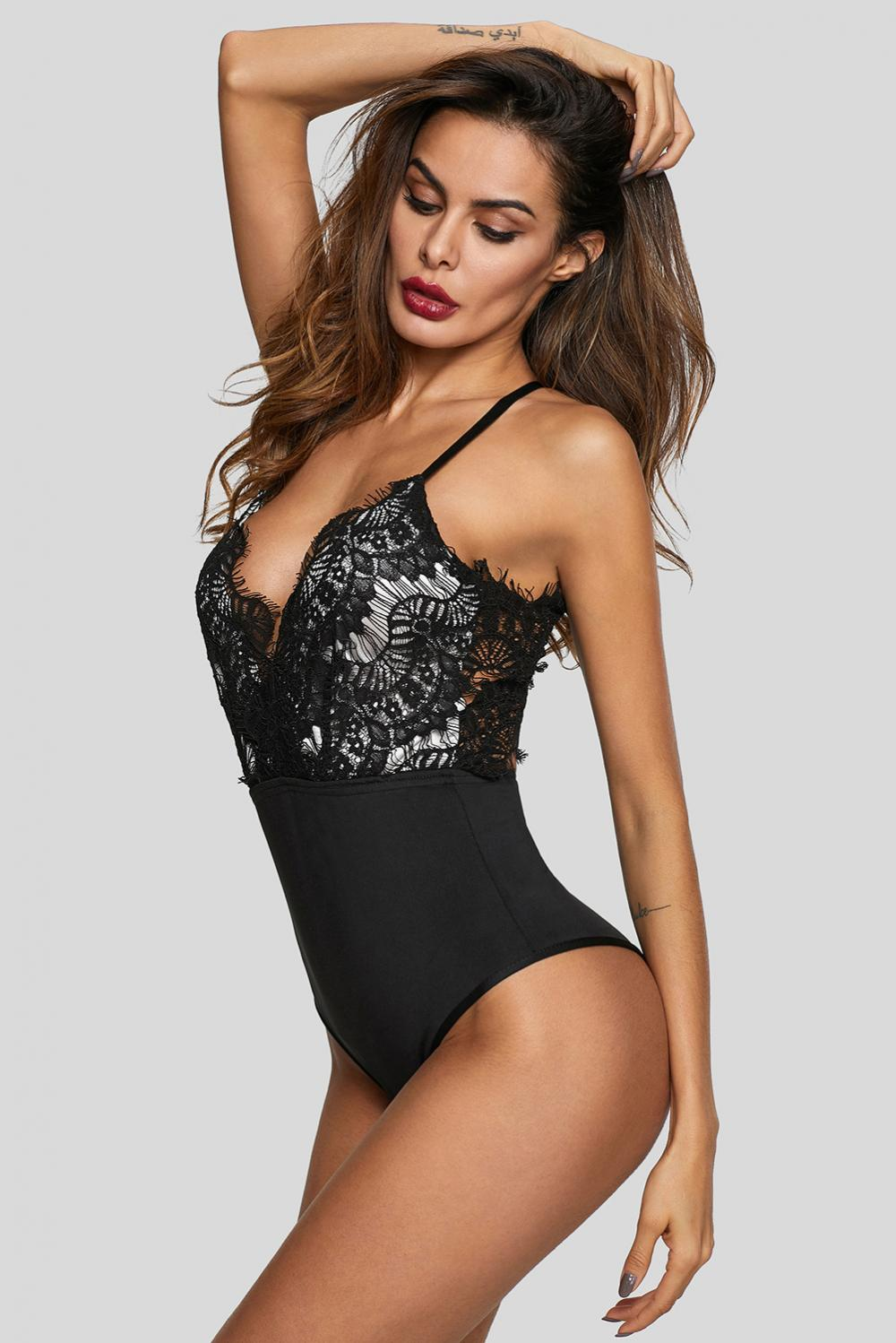 Lightly Shaper Bodysuit