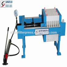 Ausrüstung - Solid Liquid Separation Equipment Filterpresse