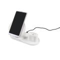 3-в-1 зарядное устройство Apple Partner для часов Iphone AirPods