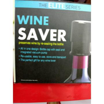 Kitchen  Wine Vacuum Stopper