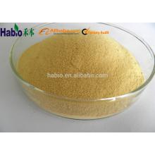 buen aditivo qulity para piensos / enzima sólida / Beta-Mannanase ácida para la alimentación del ganado