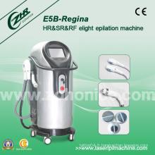 E5b Machine verticale Elight IPL RF ND YAG Laser