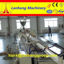 Ausgezeichnete PVC Profil Extruder Maschine