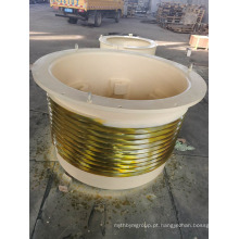 Cone Crusher Parts Center Top Shell