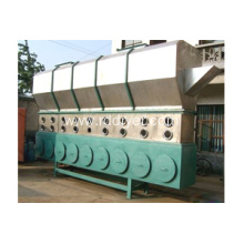 XF-10 energy saving comprehensive driver Horizontal type fluidizing dryer