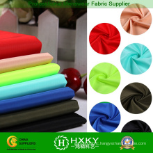 High Quality Shape Memory Fabric for Down Jacket