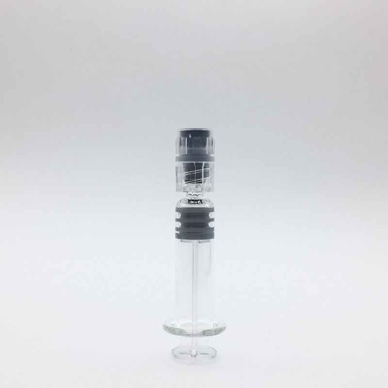 1ml Prefilled Syringes Luer Lock