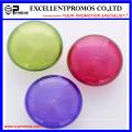 Forme ronde Logo personnalisé de haute qualité Pillbox (EP-029)