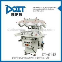 Camisa cuello y puño prensa máquina DT-0142