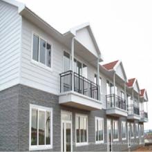 Maison préfabriquée en acier pour villa et appartement (KXD-SSB1391)