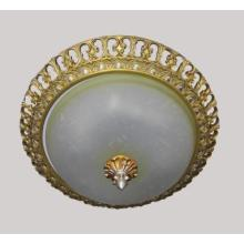 Античный стиль смолы потолочные лампы внутреннего освещения (SL92617-3)