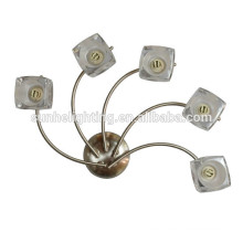 2016 Acryl schlanke LED-Pendelleuchte, moderne Pendelleuchte, LED-Pendelleuchte