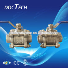 Butt Weld Ball Valve,Manual Operate, Good Quality With High Demand Products From China Supplier