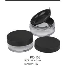 PLOHIC LOOSE POWDER CONTAINER