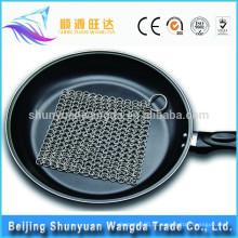 Depurador de aço inoxidável de alta qualidade