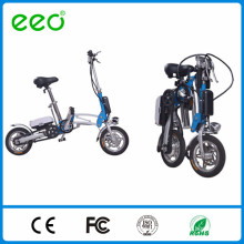Popular Style High Quality Low Price Cheap Folding Electric Bike