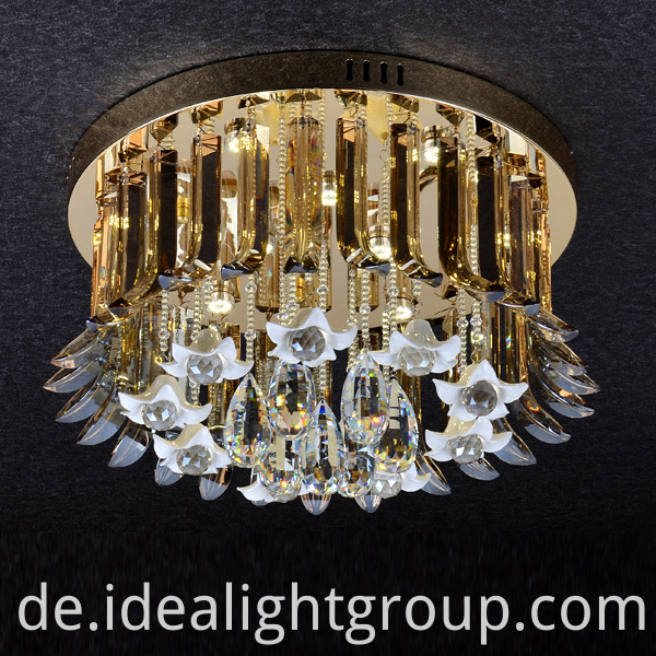 chandelier lustre lamp