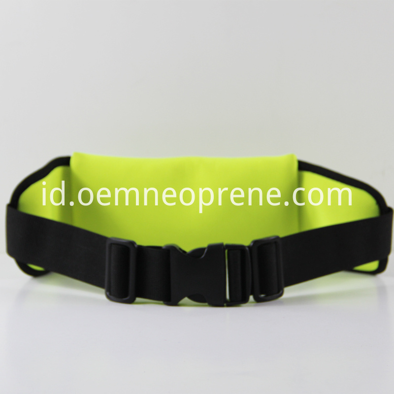 running pack belt