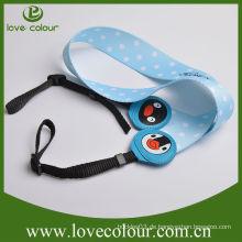 Förderung preiswerter Polyestergroßverkauf kundenspezifischer Kamerabügel