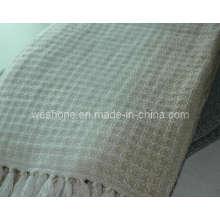 100% Acrylic Throw Acrylic Blanket 090064