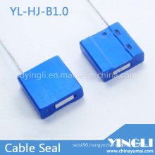 Adjustable Pull Tight Cable Seals in 1mm Diameter
