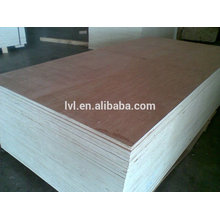 high water-proof marine plywood