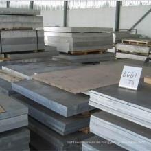 Aluminiumlegierung Platte 6061