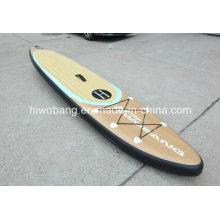 Надувная доска для серфинга встать с веслом (SUP-20)