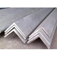 Barra de ângulo de alumínio Ss304