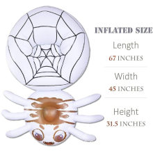 Sofá cama inflable Spider