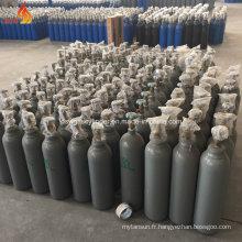 Cylindre de gaz argon 5L