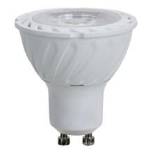 LED COB Lamp GU10 COB 6W 450lm AC100~265V