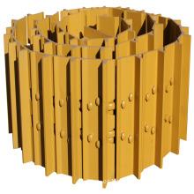 Bulldozer repuestos zapatas de pista SD16