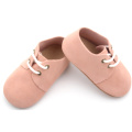 Baby Wildleder Oxford Schuhe Indoor
