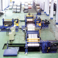Electrical Slitting Machine for Silicon Steel Sheets